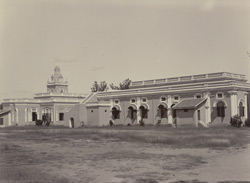 Maharani's Girls' College, Mysore.